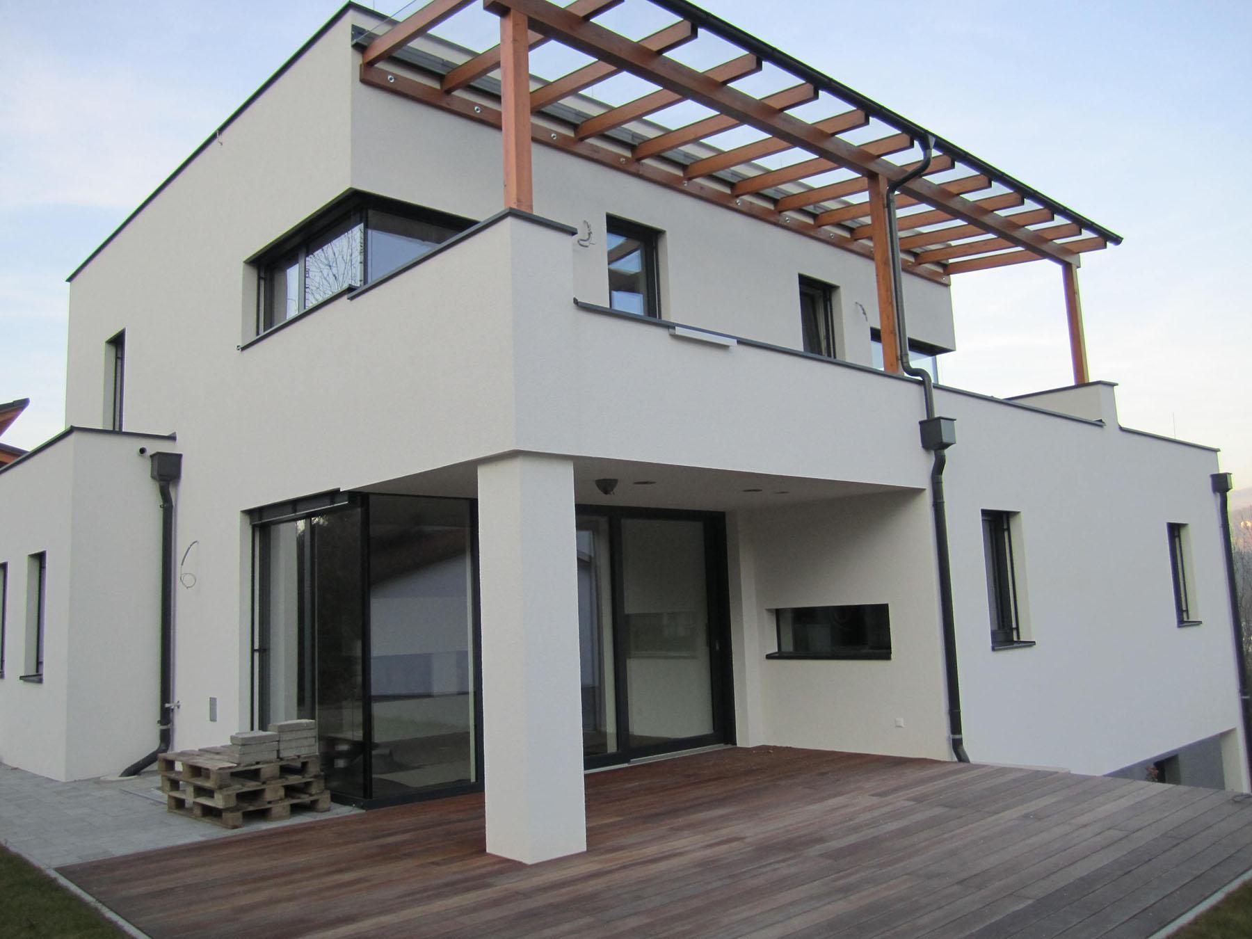 Wohnhaus Mandl Birkfeld
