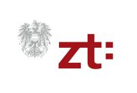 Ziviltechniker Logo in Kontakt